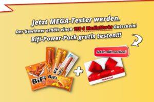 Bifi Powerpaket